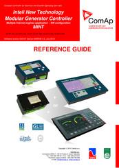 Comap Ig Nt Gc Reference Manual Pdf Download Manualslib