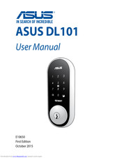 Asus DL101 User Manual