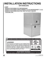 rheem rhll wiring diagram rheem rbhp 17a00nh1 installation instructions manual pdf download  rheem rbhp 17a00nh1 installation