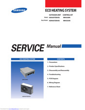 Samsung Freedom MIM-E03BN Service Manual