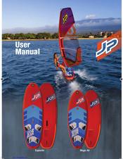 Jp Energ Explorair User Manual Pdf Download Manualslib