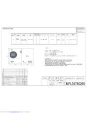 Lg Wt1701cv Owner S Manual Pdf Download Manualslib