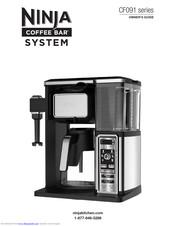 Ninja Coffee Bar User Manual Download