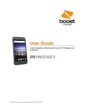 Zte Prestige 2 Manuals Manualslib