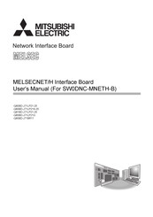 Mitsubishi Electric Q80BD-J71BR11 User Manual