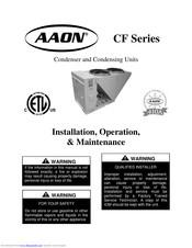 [SCHEMATICS_4PO]  Aaon CF Series Manuals | ManualsLib | Aaon Schematics |  | ManualsLib