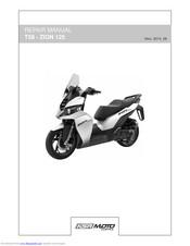 KSR MOTO ZION 125 REGULATOR RECTIFIER NEW