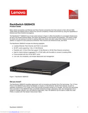 Lenovo 7309DRX Product Manual