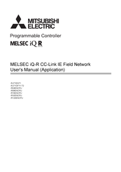 Mitsubishi Electric MELSEC iQ-RJ71EN71 User Manual