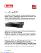 Lenovo S3200 Product Manual