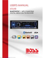 [WLLP_2054]   BOSS AUDIO SYSTEMS 611UAB USER MANUAL Pdf Download   ManualsLib   Boss 625uab Wiring Diagram      ManualsLib