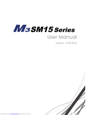 sm15w
