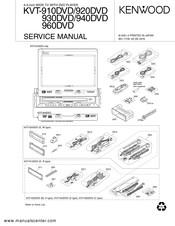 kenwood kvt-910dvd manuals | manualslib  manualslib