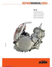ktm 85 sx 2004 repair manual pdf download  ktm sx 85 wiring diagram #3