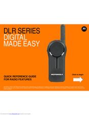 Motorola DLR Single-Unit Charger with Power Supply SUC Radio ...