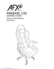 Tremendous Afx Firebase C02 Instruction Manual Pdf Download Squirreltailoven Fun Painted Chair Ideas Images Squirreltailovenorg
