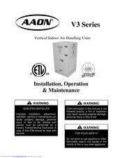 [DIAGRAM_38ZD]  Aaon V3-E Manuals | ManualsLib | Aaon Schematics |  | ManualsLib