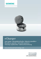 Siemens eCharger User Manual