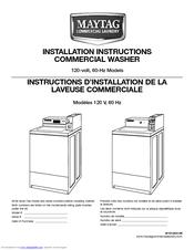 maytag mat14pdaww manuals rh manualslib com Maytag Centennial Washer Problems Maytag Centennial Washer Problems