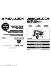 mcculloch fg6000mk manuals rh manualslib com