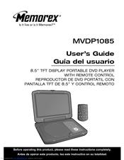 memorex mvdp1085 user manual pdf download rh manualslib com