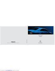 mercedes benz 2006 cls 500 operator s manual pdf download rh manualslib com 2006 CLS500 Problems 2006 Mercedes CLS500 Interior