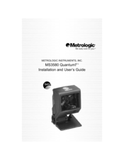 METROLOGIC QUANTUM DRIVERS DOWNLOAD