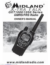 Midland 1000 gxt инструкция