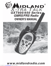 midland gtx950 manuals rh manualslib com X- ray X Tra Word