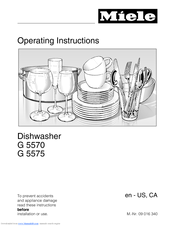 Miele g 1022 i dishwasher download manual for free now 3c782 | u.