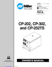 Miller Electric Cp 302 280741 on electrical wiring diagram symbols list