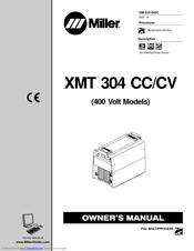 Miller Electric Xmt 304 Cc Cv 1939805