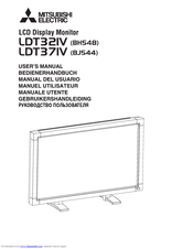 Mitsubishi Electric BJ544 User Manual