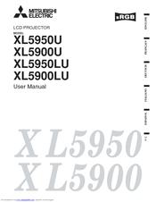 mitsubishi electric xl5950u user manual pdf download rh manualslib com Mitsubishi Montero Engine Manual Mitsubishi Eclipse Manual