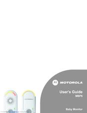 MOTOROLA MBP8 USER MANUAL Pdf Download
