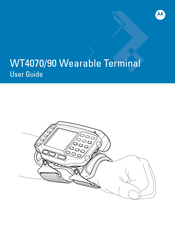 motorola user guides and manuals