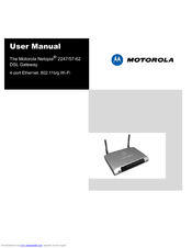 motorola netopia 2247 57 62 user manual pdf download rh manualslib com Netopia Rabat Netopia 3000
