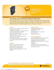 Motorola Sb5100 Surfboard Cable Modem Drivers For Mac