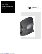 Motorola sbv5121 user manual pdf download.