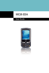 Motorola MC35 EDA User Manual
