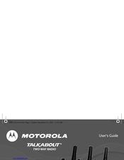 motorola talkabout t5420 manuals rh manualslib com Motorola Talkabout T5420 Range motorola talkabout t5420 manual