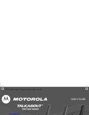 motorola talkabout t5920 manuals rh manualslib com motorola talkabout t5920 manual español motorola talkabout t5950 manual instructions