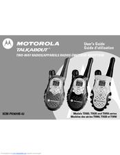 motorola talkabout t5920 manuals rh manualslib com Motorola Talkabout Owner's Manual Ts800 motorola talkabout t5920 range