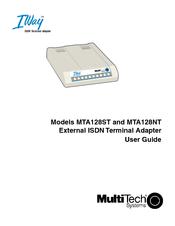 MULTITECH Modem MTA128ST-USB 64 BIT Driver