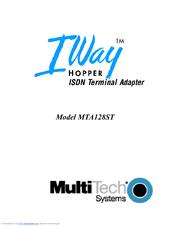 MULTITECH Modem MT128PCI-SV Drivers for Mac Download