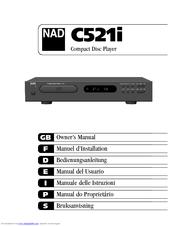 nad c521i owner s manual pdf download rh manualslib com