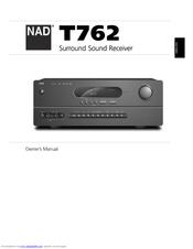 nad t762 owner s manual pdf download rh manualslib com