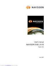 navigon 5110 user manual pdf download rh manualslib com