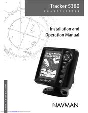 navman tracker 5380 manuals rh manualslib com O-Ring Installation Guide Garage Door Installation Manual
