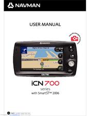 Navman icn 530 plug-and-play navigation system at crutchfield. Com.